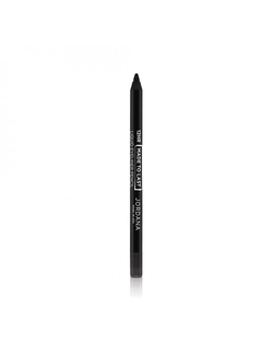 Jordana 12 HR Made To Last Liquid Eyeliner Pencil ME-01 Black Point