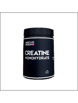 Креатин Muscle Design Lab Creatine 300g
