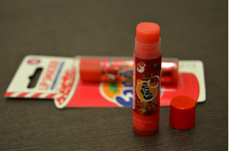 Бальзам для губ Lip Smacker Fanta Strawberry