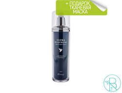 Тонер для лица Esthetic House Ultra Hyaluronic Acid Birds Nest Toner