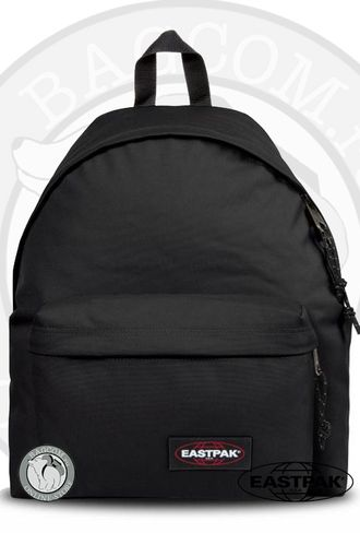 Eastpak Padded Pakk'r Black в магазине Bagcom