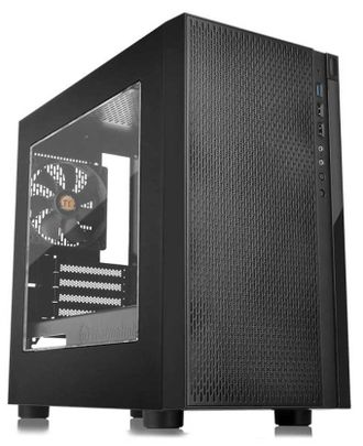 Thermaltake Versa H18 Intel Core I5-9400F DDR4 32 Gb SSD 480 Gb HDD 2 Tb GTX 1070 Ti 8 Gb