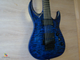 Agile Interceptor Pro 727 EB EMG Tribal Blue Bound