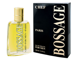Bossage Chef for men