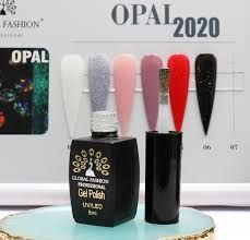 Гель-лак Opal 2020 Global Fashion 8мл