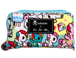 Кошелек Ju Ju be Be Spendy tokidoki unikiki 2
