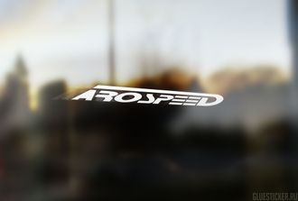AroSpeed