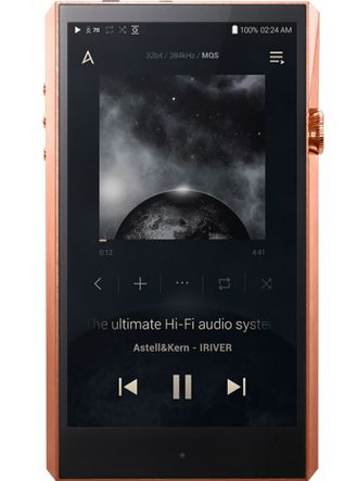 Astell&Kern A&ultima SP1000 Copper в soundwavestore-company.ru