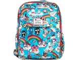 Рюкзак Ju Ju Be Mini Be Tokidoki Rainbow Dreams