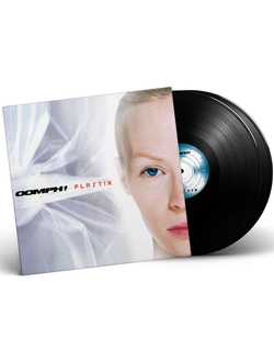 OOMPH! - Plastik 2-LP