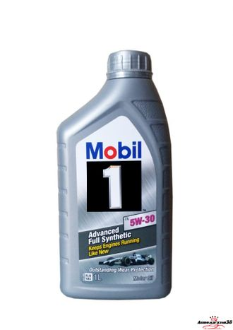 Mobil 1 X1 Advanced 5W30 1л