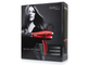 Фен  BABYLISS PRO SALON DRY Red Edition 2000W.