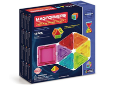 Конструктор Magformers Window Basic 14 дет