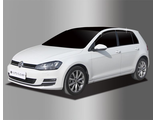 Volkswagen Golf 7 (2012+)