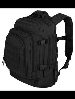 Тактический рюкзак Tactica 7.62 Reaper Чёрный (Black)