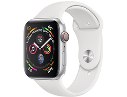 Apple Watch Series 4 Nike+ GPS, 40mm
