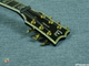 ESP LTD Deluxe EC1000 BLK 2008+Marvel locks