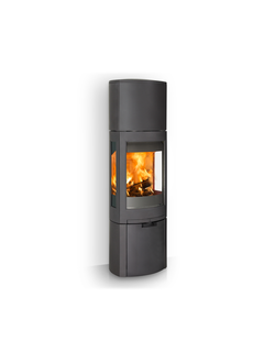 F378 Advance HT BP, печь Jotul