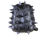 Рюкзак MadPax Rex Half Heavy Metal Spike Blue синий