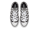 Кеды Converse Chuck Taylor All Star Glam Dunk Low-Top низкие черно-белые