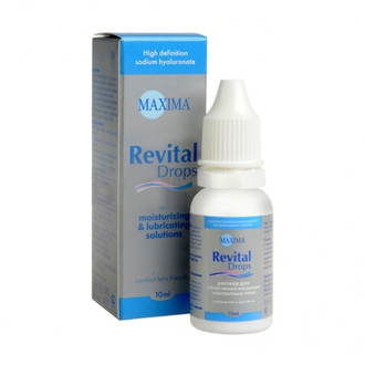 Maxima Revital drops 10ml