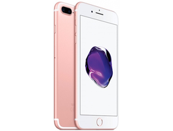 iPhone 7 Plus 32gb Rose Gold - A1784