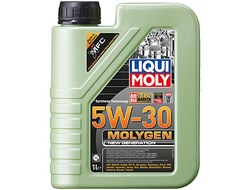 Масло моторное LIQUI MOLY Molygen New Generation 5W-30 1л 9041