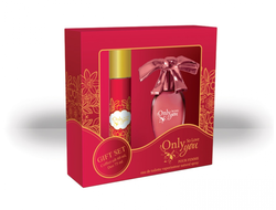 Only You So Love gift set for women