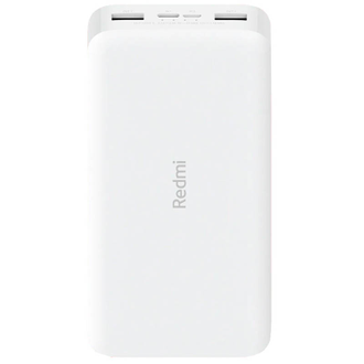 Xiaomi Redmi Power Bank Fast Charge 20000Mah
