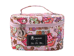 Косметичка Ju Ju Be Be Ready tokidoki donutellas sweet shop