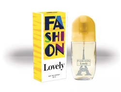 Fashion Lovely eau de toilette