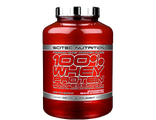 100% Whey Protein Professional Scitec Nutrition 2350 грамм