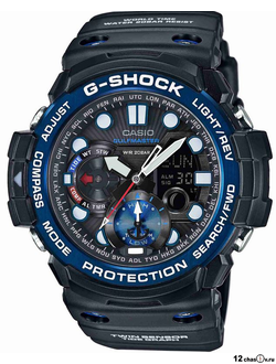 Часы Casio G-Shock GN-1000B-1A