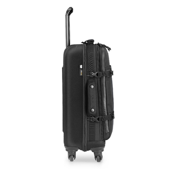 Ogio Alpha Core Convoy 520S Travel Bag Black вид сбоку