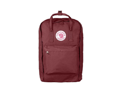 Рюкзак Kanken Laptop 15 Ox Red бордовый