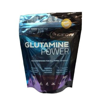 Geon Glutamine Power  300 гр