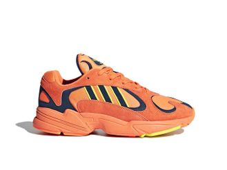 "Adidas Yong 1 ""Hi Res Orange"" Унисекс (36-45)"