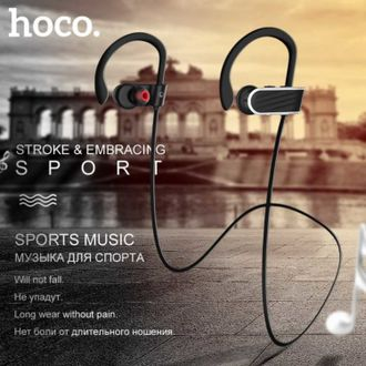 Bluetooth наушники Hoco ES7 Wireless Sport Earphones