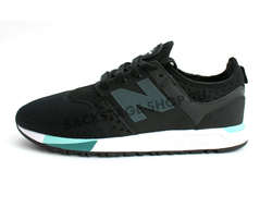 Кроссовки New Balance 247 Black\Green