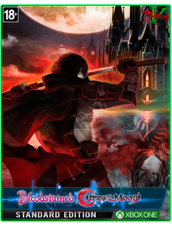 bloodstained-curse-of-the-moon-xbox-one