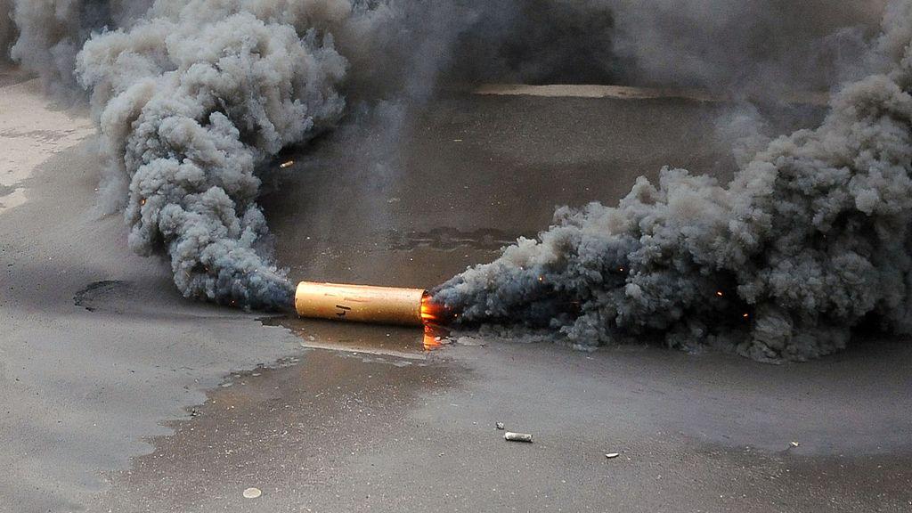 шашка дымовая фото
