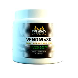 Brawn Nutrition VENOM V3D