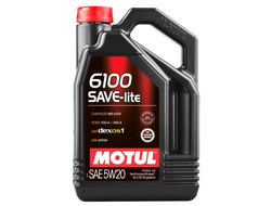 motul 6100 SAVE-LITE 5w20