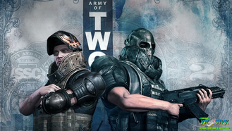 Army of Two (ReSale) [PS3, английская версия]
