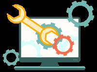 Оптимизация сайта под ключ Беслан поведенческие факторы на сайт Улица Юности (город Зеленоград)