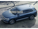 Пороги на Volkswagen Touareg (2018-) Black Start
