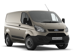 Ford TOURNEO Custom (2017-)