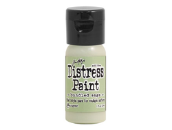Tim Holtz Distress® Flip Top Paint Bundled Sage, 1oz