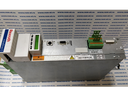 Rexroth drive system IndraDrive HCS02.1E-W0012-A-03-NNNN