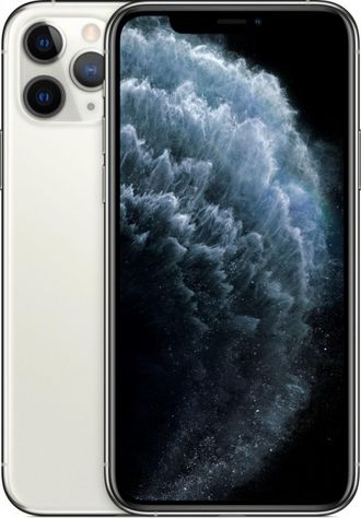 Apple iPhone 11 Pro - 512 Гб - Silver
